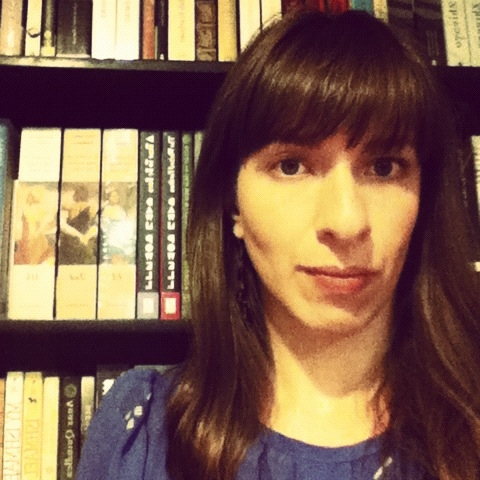 Q&A: STEPHANIE VALDEZ, CO-OWNER OF COMMUNITY BOOKSTORE AND TERRACE BOOKS