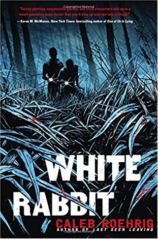 Is White Rabbit for You? (Probably)