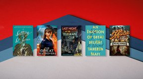For July 4: YA Books That Reflect Our Many Voices