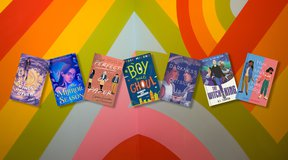 New LGBTQ+ Teen Reads for Pride Month