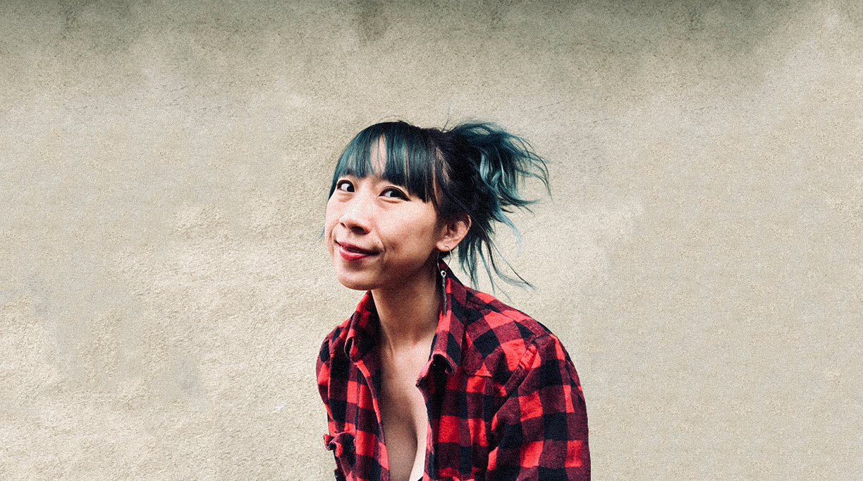 Shing Yin Khor Reimagines an American Myth