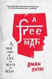 Aman Sethi Explores Life in Delhi's Shadows
