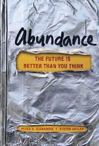 A Better Future with 'Abundance'