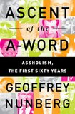 'Ascent of the A-Word': A look at one of society's favorite swear words