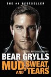 Man vs. Book: Bear Grylls