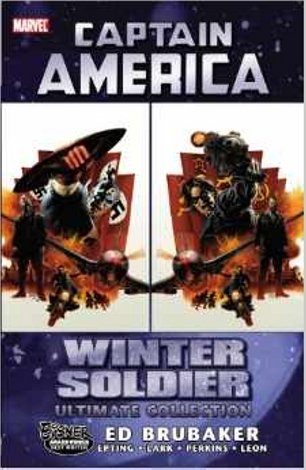 The Comics Behind 'Captain America: The Winter Soldier'