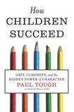 Tough Talks 'How Children Succeed'
