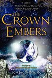 Rae Carson's Riveting Second Novel, 'The Crown of Embers'