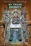 Drawing a Monster in 'My Friend Dahmer'