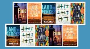 5 YA Books That Celebrate the Natural World