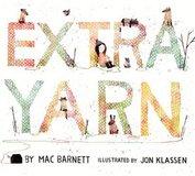 'Extra Yarn,' Now with a Boston Globe-Horn Book Award