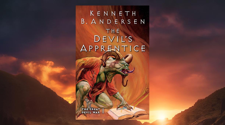 A Devilishly Good Bestseller