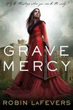 A 'Whiz-Bang' of a Read in 'Grave Mercy'