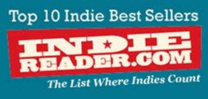 The IndieReader Top 10 Indie Bestsellers