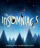 Karina Wolf: Embracing Insomnia