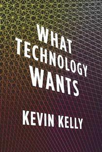 Kirkus Q&A: Kevin Kelly