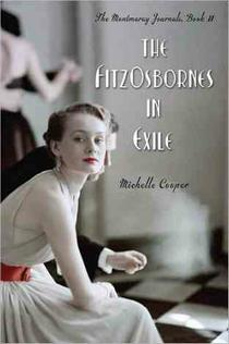Froth in a Dangerous Time: An Interview with Michelle Cooper