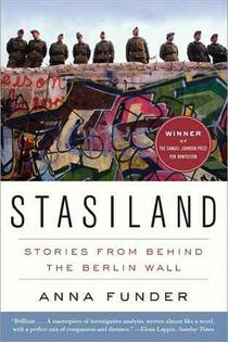 Behind the Wall in 'Stasiland'