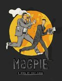 Indie Fiction Spotlight on Curt Finch: 'Magpie'