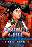 Indie Teen Spotlight on Colin Haskin: 'Ferret Girl'