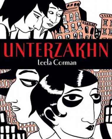 This Immigrant Life in 'Unterzakhn'