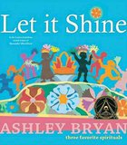 All Hail Ashley Bryan