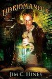 Jim Hines Kicks Off New Series with 'Libriomancer'