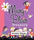 Unearthing Illustrator Mary Blair's 'Treasury'