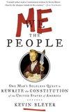 Funnyman Kevin Bleyer Rewrites the U.S. Constitution