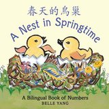 Chinese Lessons in Board Books