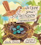 Writing and Art Converge Beautifully in 'Outside Your Window'