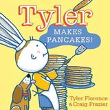 Making 'Pancakes' with Tyler Florence