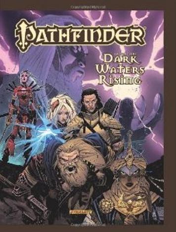 Pathfinder: Dark Waters Rising