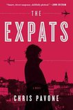 Excerpt: An Outstanding Thriller in Pavone's 'Expats'
