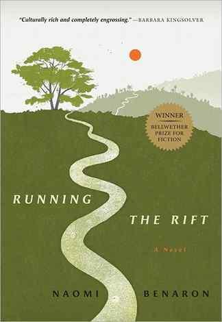Running for Rwanda