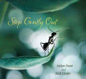 Stepping Gently Out with Helen Frost and Rick Lieder