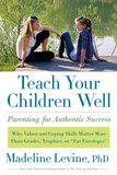Realistic approaches and expectations to education in 'Teach Your Children Well'