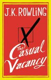Not My Cuppa Butterbeer: J.K. Rowling's 'The Casual Vacancy'