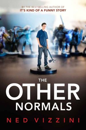 Ned Vizzini's 'The Other Normals'