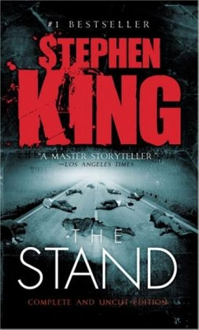 Read Them Now, Watch Them Later: Science Fiction, Fantasy and Horror Adaptation Watch—The Stephen King Edition