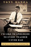 Tony Danza Would Like to Apologize to Every Teacher He's Ever Had