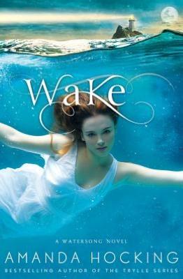 Amanda Hocking Conjures Sirens in 'Wake'