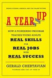 Getting Ahead in 'A Year Up'