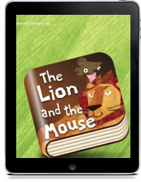 THE LION AND THE MOUSE HD