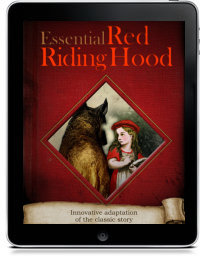 ESSENTIAL RED RIDING HOOD by Robot Stampede