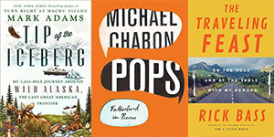 Diversions & Excursions: Itinerant Summer Nonfiction