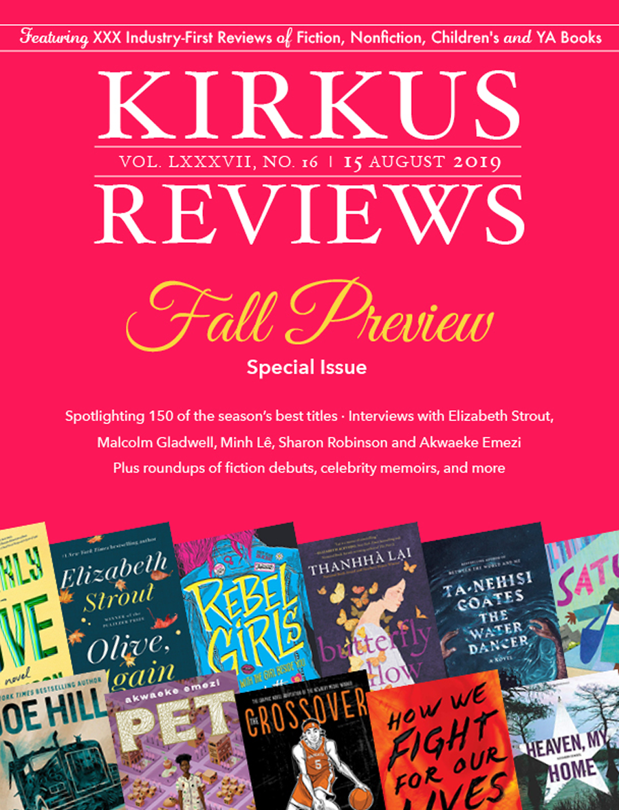 Fall Preview 2019