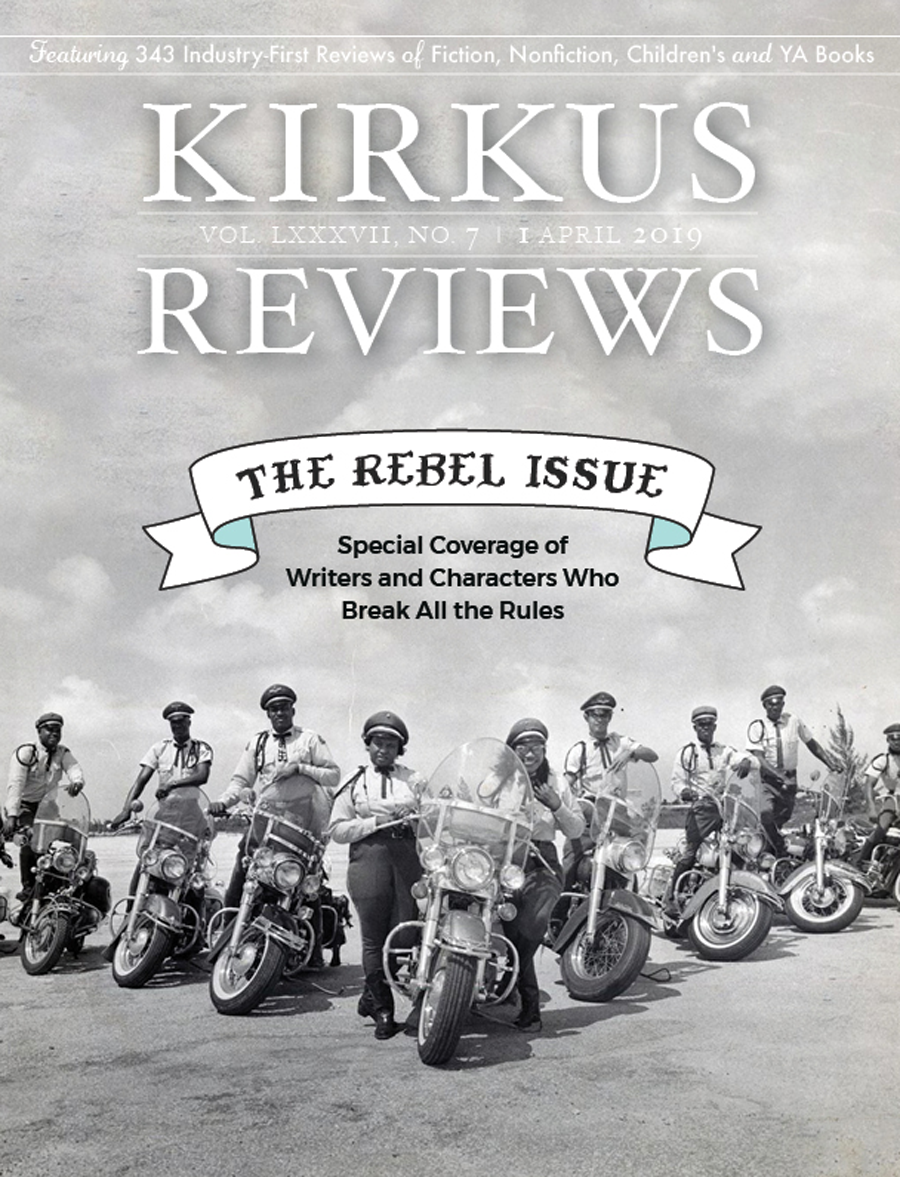 The Rebel Issue