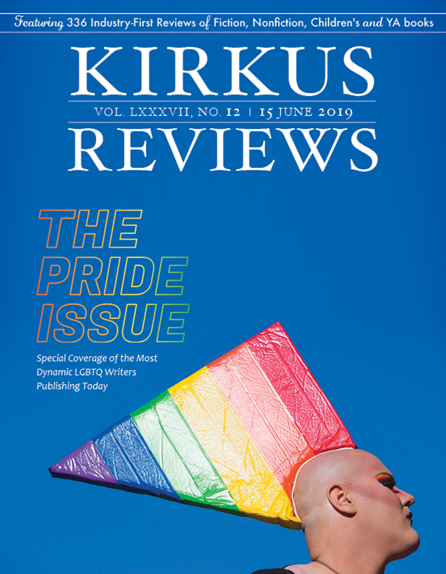 The Pride Issue