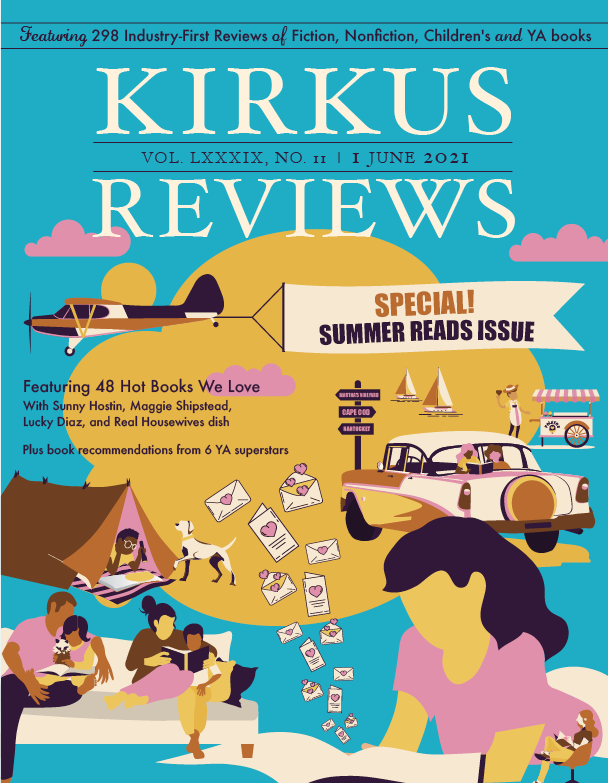 Summer Reads Issue
